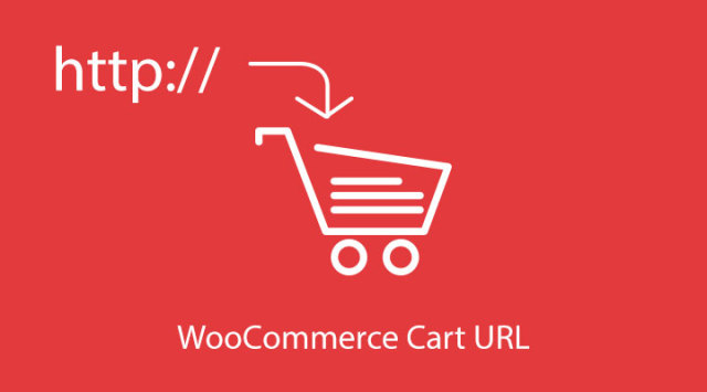 woocommerce-cart-url