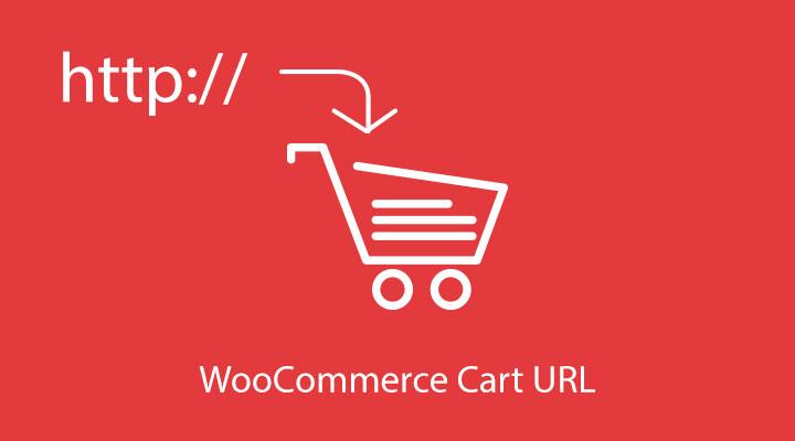 WooCommerce Cart URL