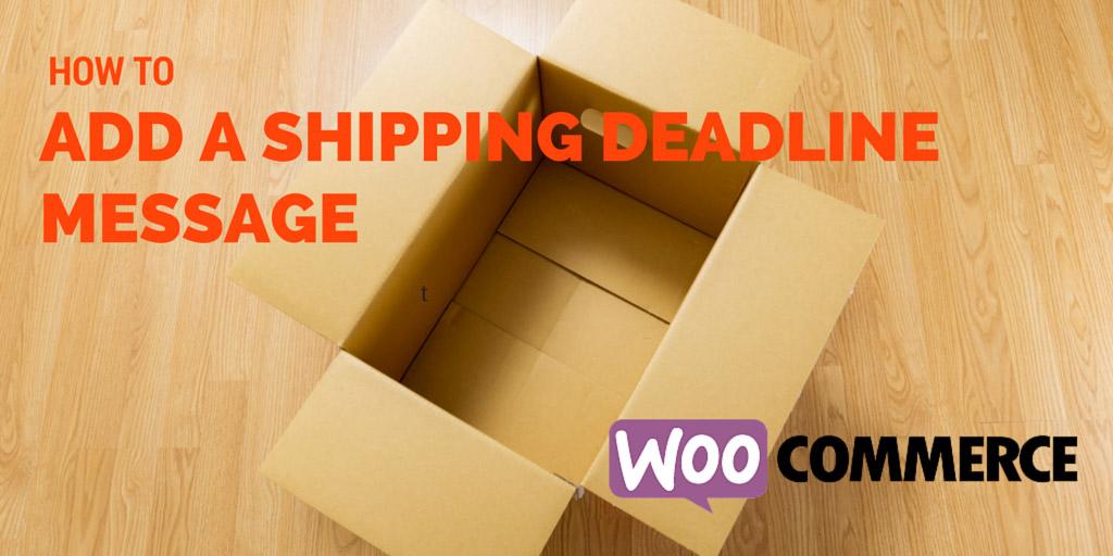 Cardboard Box on Floor