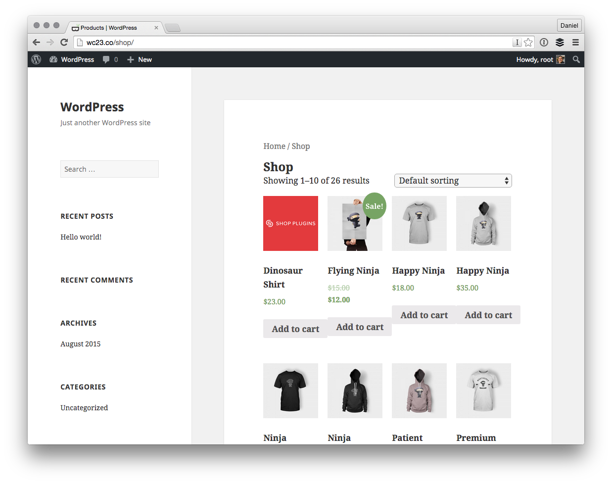 How to Customize the WooCommerce Placeholder Image