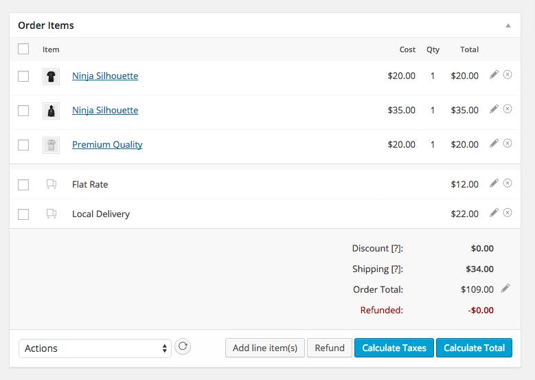 Configuring WooCommerce Multiple Shipping Addresses - Shop
