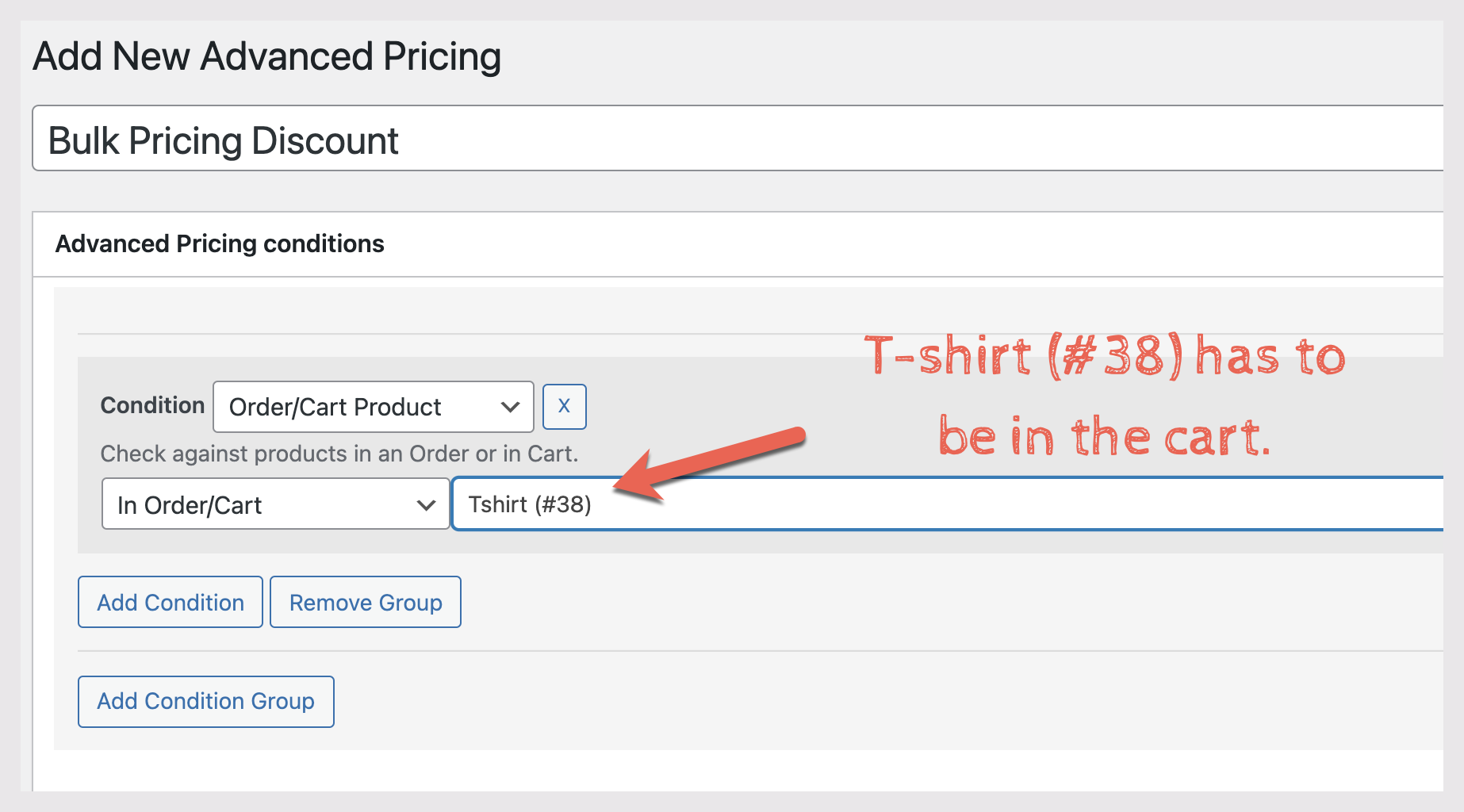 Advanced Pricing_Condition based pricing