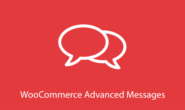 WooCommerce Advanced Messages