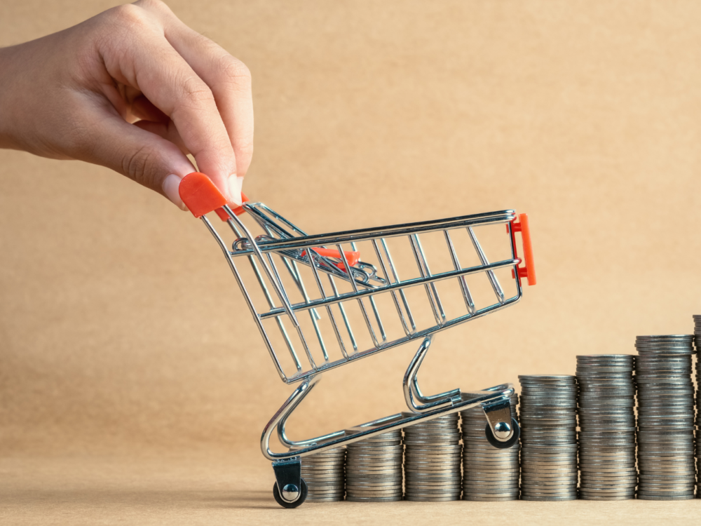 Cart link to increase conversions