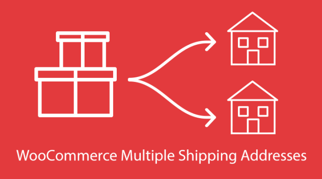 WooCommerce Multiple Shipping Addresses