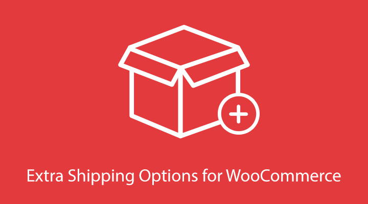 Extra Shipping Options for WooCommerce